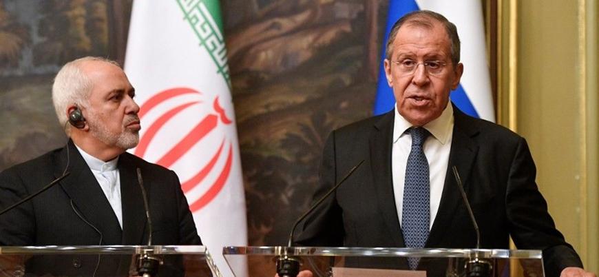 Gündem Suriye ve Afganistan: İran ile Rusya'dan ortak görüşme