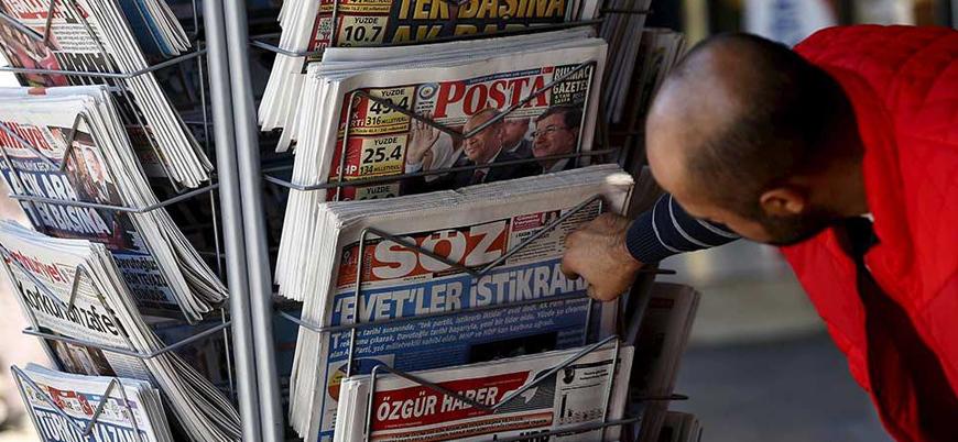 Oxford araştırması: 'Türkiye'de internet haberciliği ivme kazanıyor, hükümet yanlısı kaynaklara güven yok'