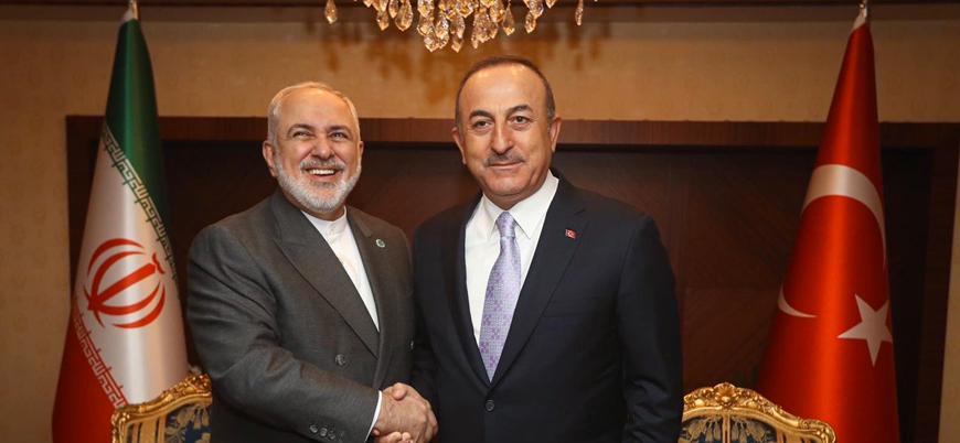 İran: Libya'da Türkiye ile bakış açımız ortak