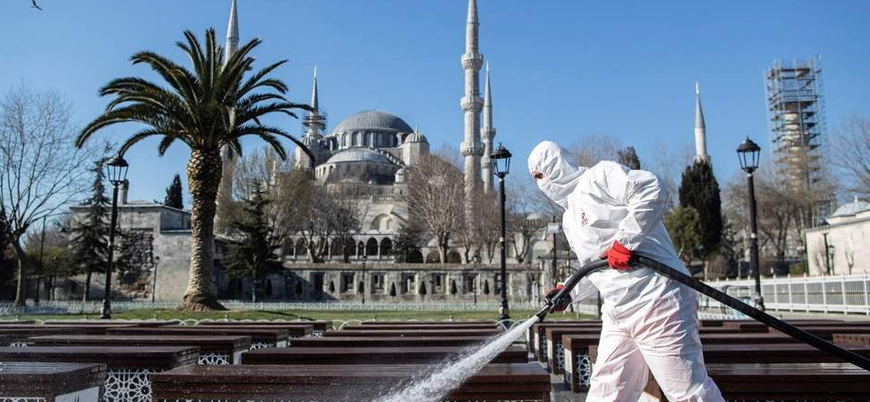 Almanya tüm girişimlere rağmen Türkiye'ye seyahat uyarısını kaldırmıyor