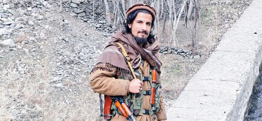 Evine yönelik baskın sonrası Taliban saflarına katılan bir mühendis:  Şahab Leval