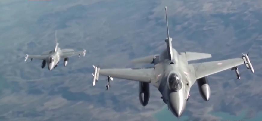 'Türkiye'nin Kuzey Irak'taki operasyonuna İran da destek veriyor'