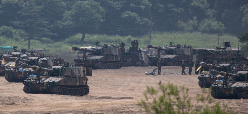 Kuzey Kore, Güney Kore sınırındaki askeri varlığını artıracak