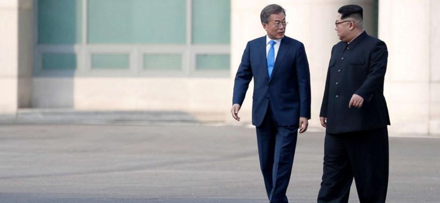 Kuzey Kore: Güney Kore kırma köpek gibi davranıyor