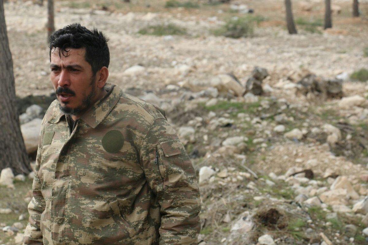 ÖSO komutanı: PYD'ye saldıracağız