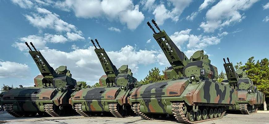 Libya'da savaşın odağı Sirte: UMH hava savunma sistemi kurdu, Hafter operasyon bölgesi ilan etti
