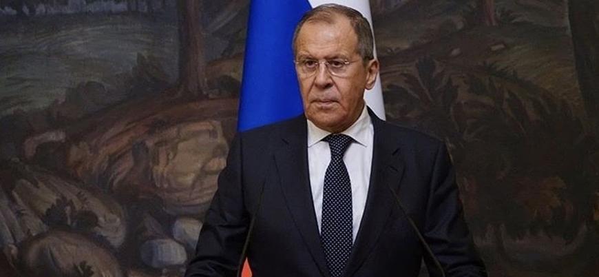 Libya'da UMH güçlerinin ilerleyişi sonrası Rusya'dan ABD'ye 'devreye girin' çağrısı