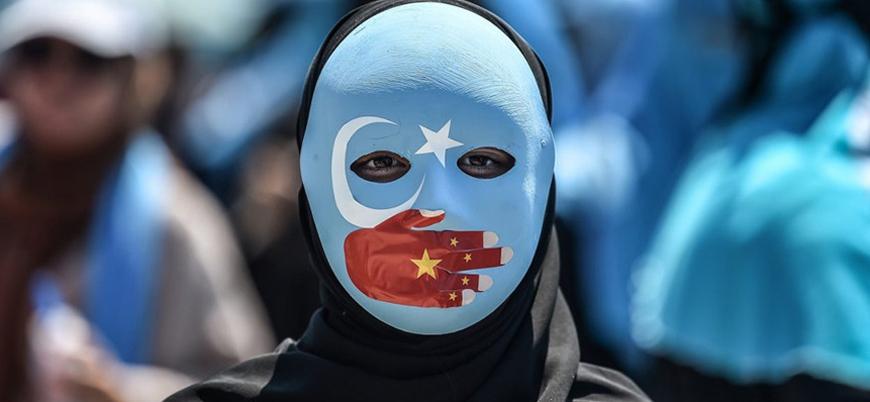 Trump Çin'e yönelik 'Uygur yaptırımları' tasarısını onayladı