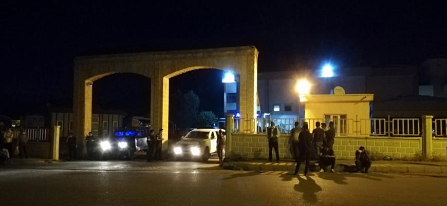 PKK'dan Silopi'de işçilere bombalı saldırı