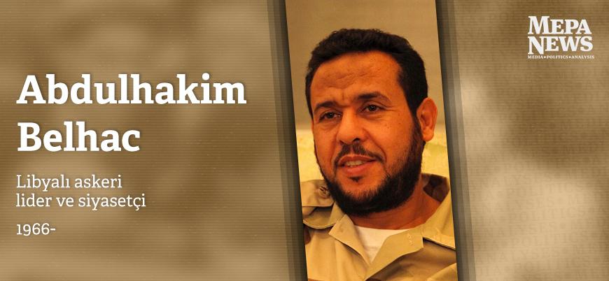 Abdulhakim Belhac kimdir?