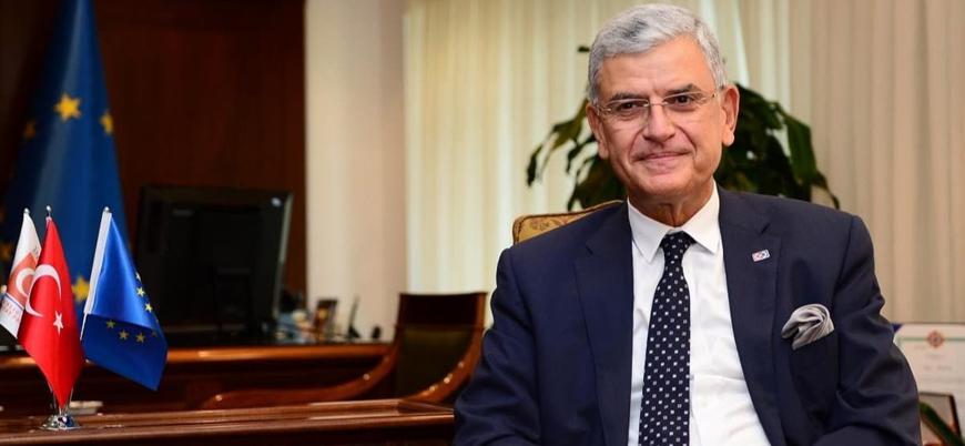 Birleşmiş Milletler Genel Kurul Başkanlığına Volkan Bozkır seçildi
