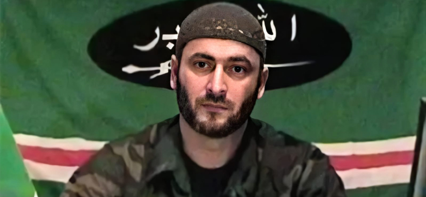 Abdulhalim Sadulayev kimdir?