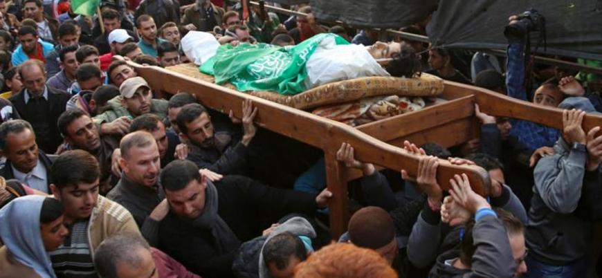 Filistinli sivili öldüren İsrail askerine '45 gün kamu hizmeti' cezası