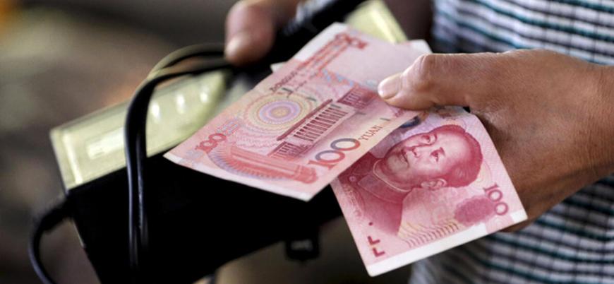 Türkiye ile Çin arasında ilk Yuan kullanımı