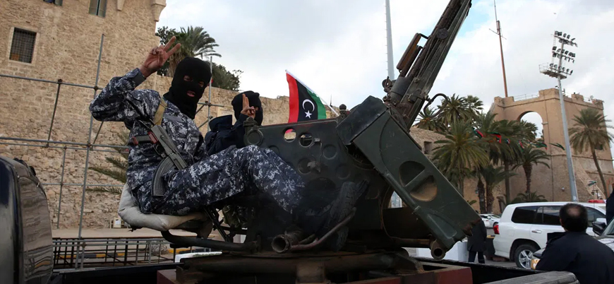 Libya'da bundan sonra ne olacak?