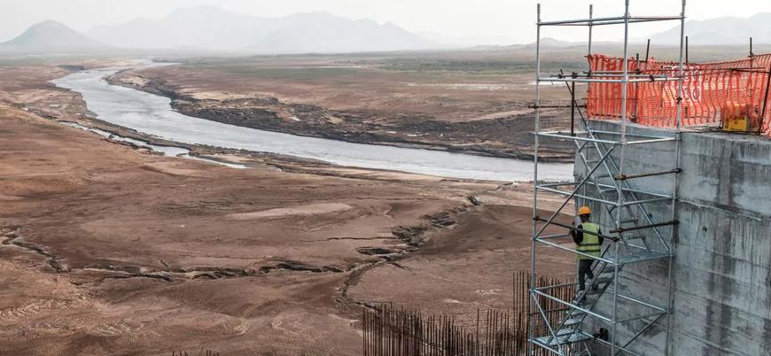 Etiyopya ile Mısır arasında 'Nahda Barajı' gerilimi tırmanıyor