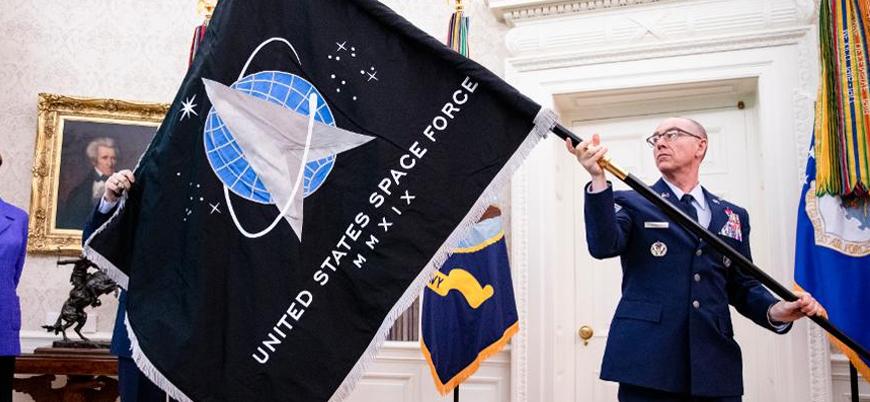Rusya: ABD uzayı savaş alanı olarak görüyor