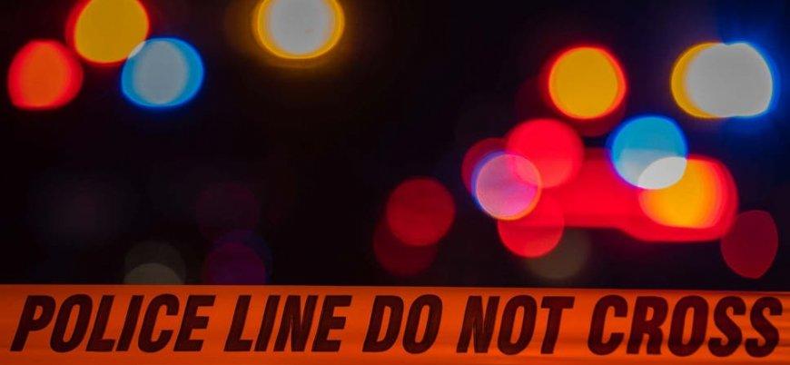 ABD'de silahlı saldırı: En az 1 ölü 11 yaralı