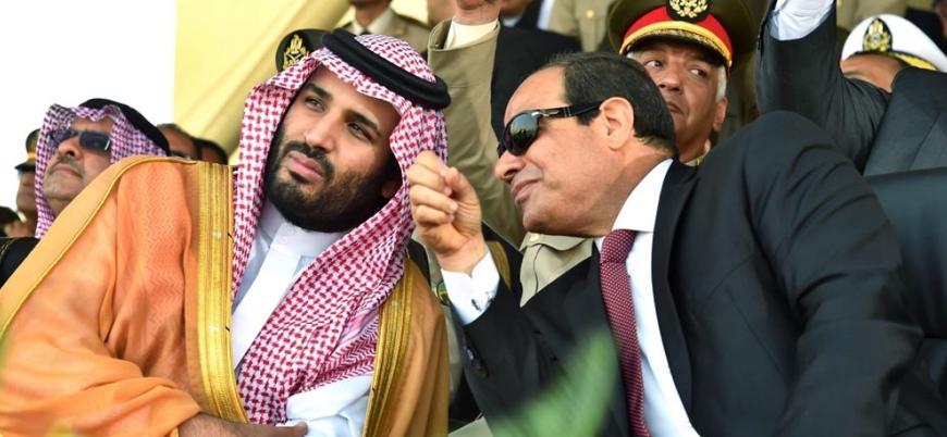 Suudi Arabistan: Libya konusunda Mısır'a destek verilmeli