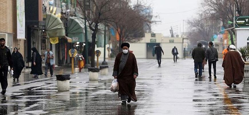 İran'da bir günde koronavirüsten rekor ölüm