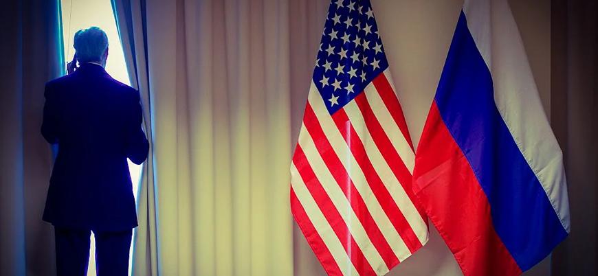 ABD ile Rusya arasında 'nükleer silahsızlanma' görüşmesi