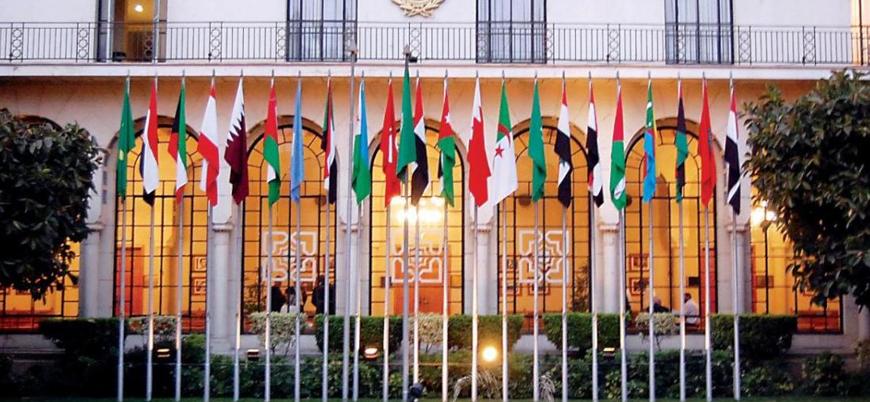 Arap Birliği'nin Libya toplantısı ertelendi