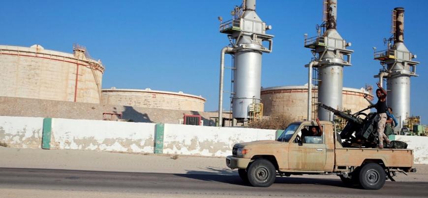 Libya savaşı: Sirte neden tüm taraflar için kırmızı çizgi?