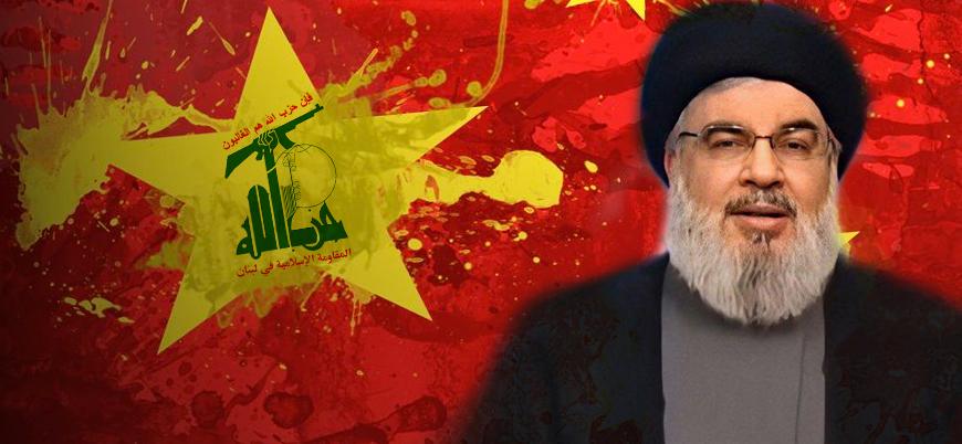 Hizbullah lideri Nasrallah: Çin ile yakın ilişkiler kurmak gerekli
