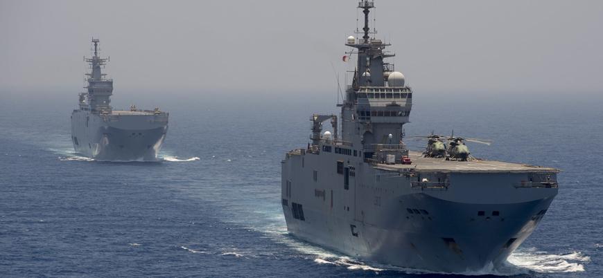 İşte Akdeniz'in en büyük 10 donanması