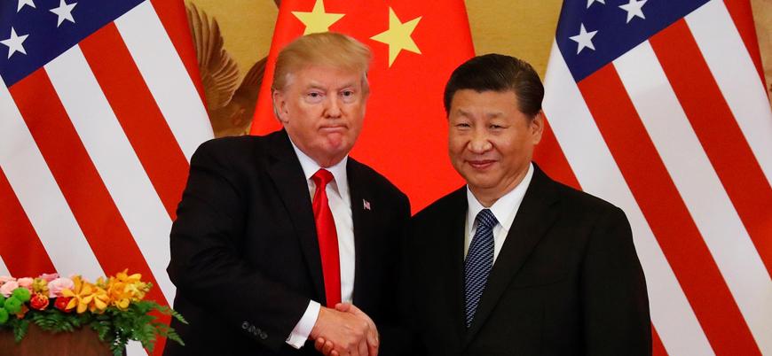 ABD Çin'e yönelik 'Uygur yaptırımlarını' askıya aldı