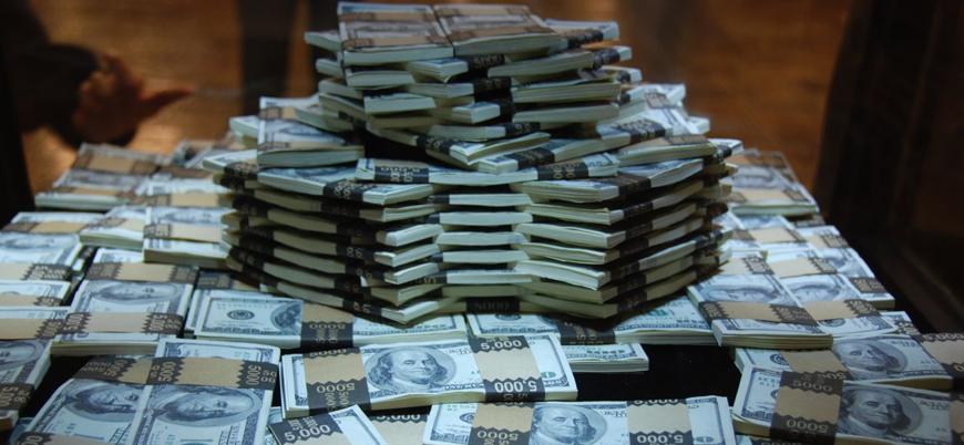Milyonlarca kişinin işsiz kaldığı ABD'de zenginlerin serveti 584 milyar dolar arttı