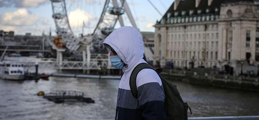 Koronavirüs nedeniyle dünyada turist sayısı yüzde 97 düştü