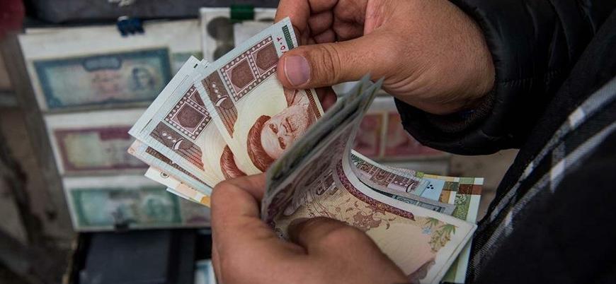 İran riyali dolar karşısında en düşük seviyesinde