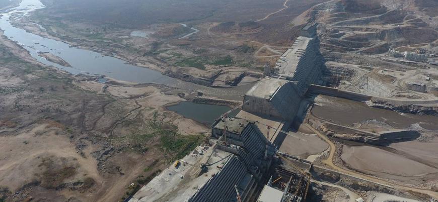Mısır'ın ardından Sudan da Nahda Barajı krizini BM'ye taşıyor