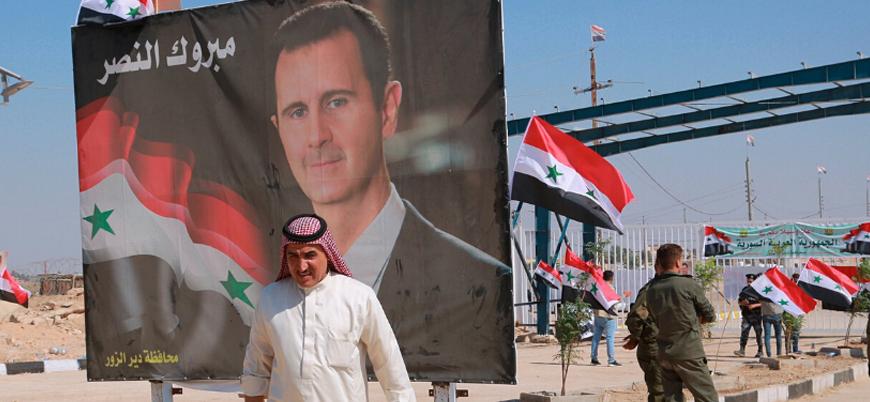 ABD'nin Suriye'ye yönelik 'Sezar yaptırımları' neyi amaçlıyor?