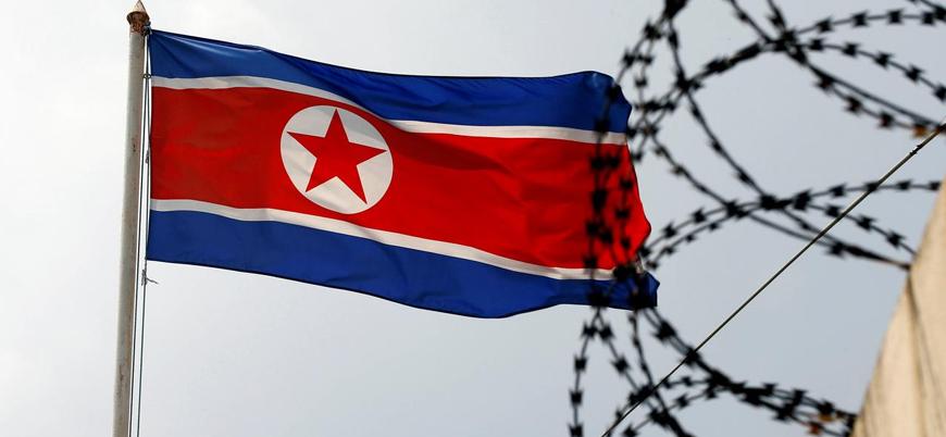 Kuzey Kore'den Güney Kore'ye karşı geri adım