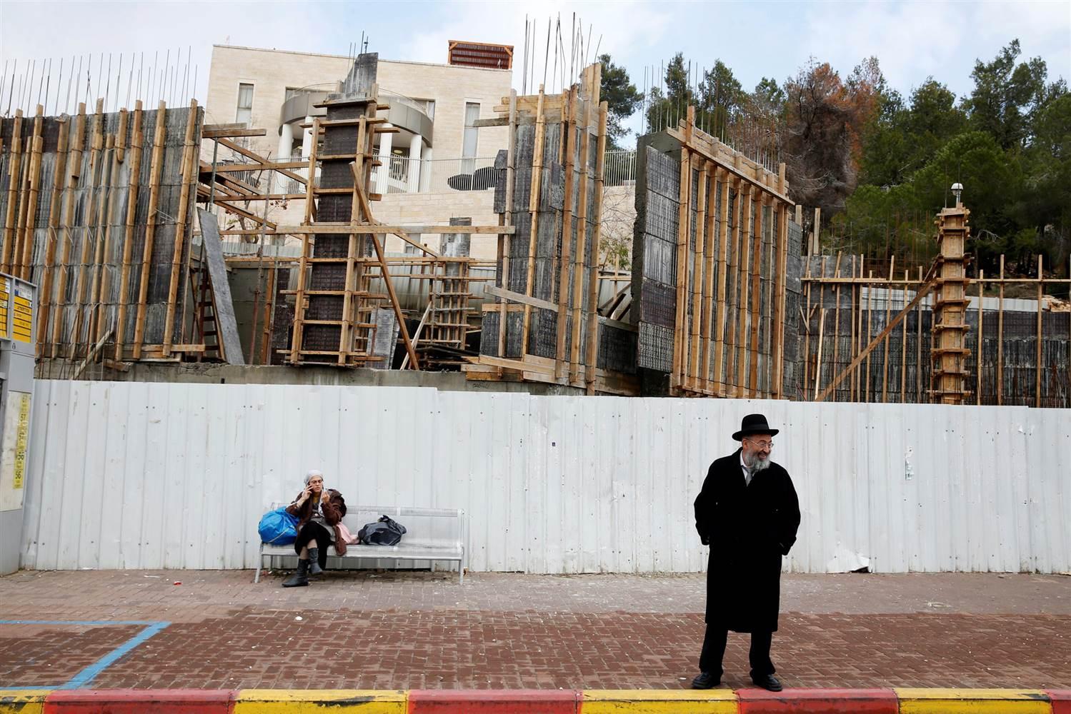 """""""İsrail'den tehlikeli bir adım"""""""