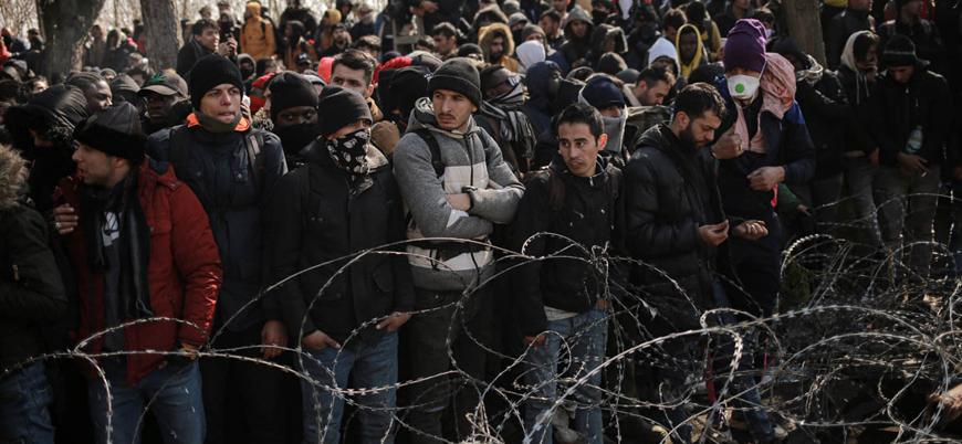AB'den Türkiye'ye karşı Yunanistan'a destek