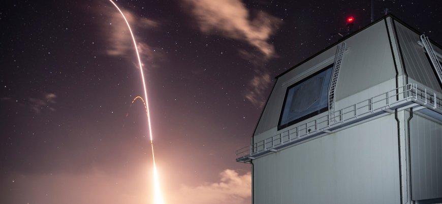 Japonya ABD yapımı Aegis Ashore füze savunma sisteminden vazgeçti