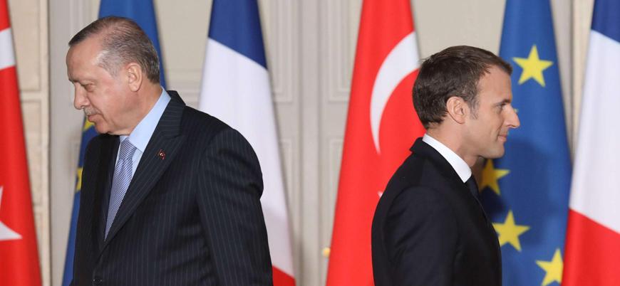 Konu Türkiye ile ilişkilerin geleceği: Fransa'dan AB'ye acil toplantı çağrısı