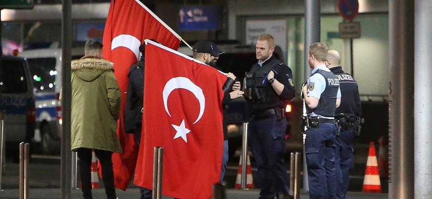 Hollanda: Türkiye Diyanet aracılığıyla ülkedeki Türkler üzerinde etki kuruyor