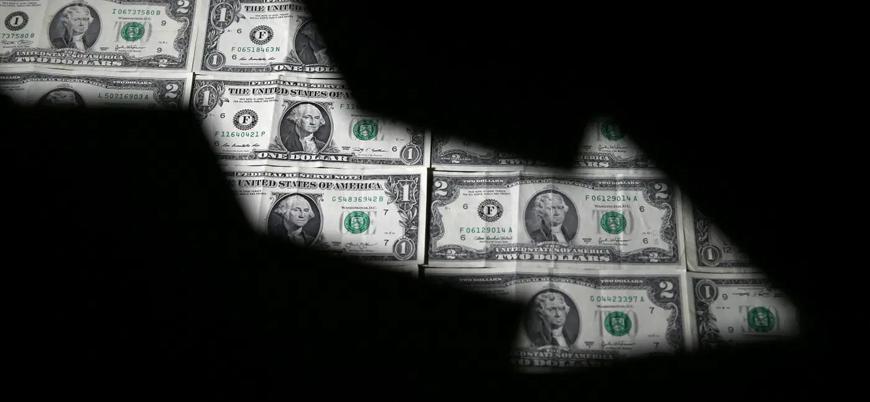 Merkez Bankası'nın döviz rezervi 2.3 milyar dolar azaldı