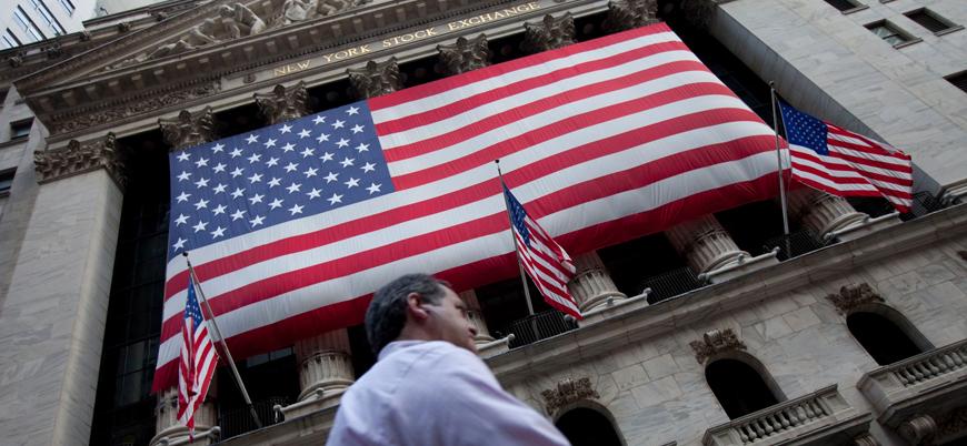 ABD ekonomisi koronavirüs nedeniyle yüzde 5 küçüldü