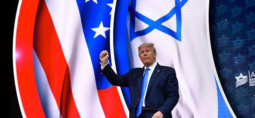 Trump Filistin'deki ilhak planı ile ilgili ne karar verecek?