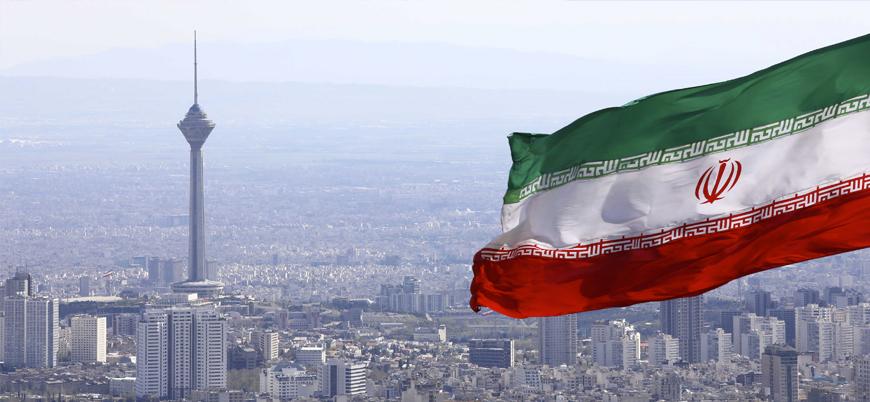 ABD'den İranlı maden şirketlerine yaptırım