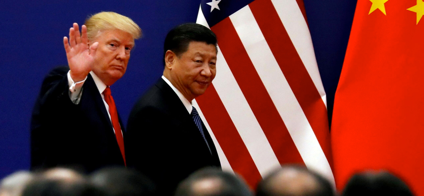 ABD ve AB Çin'e karşı birlikte mücadele edecek