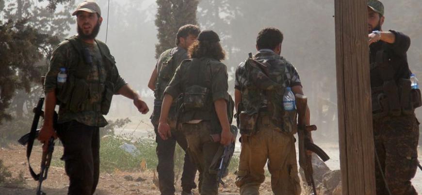 İdlib'de HTŞ ile Hurras ed Din arasında ateşkes