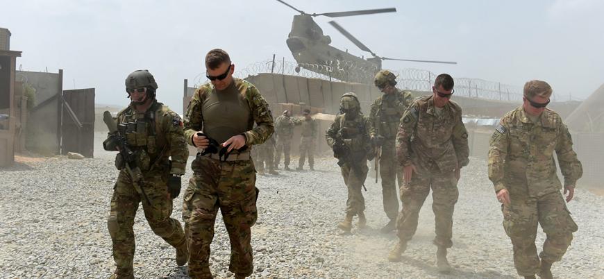 """""""ABD Afganistan'dan 4 bin asker daha çekecek"""""""