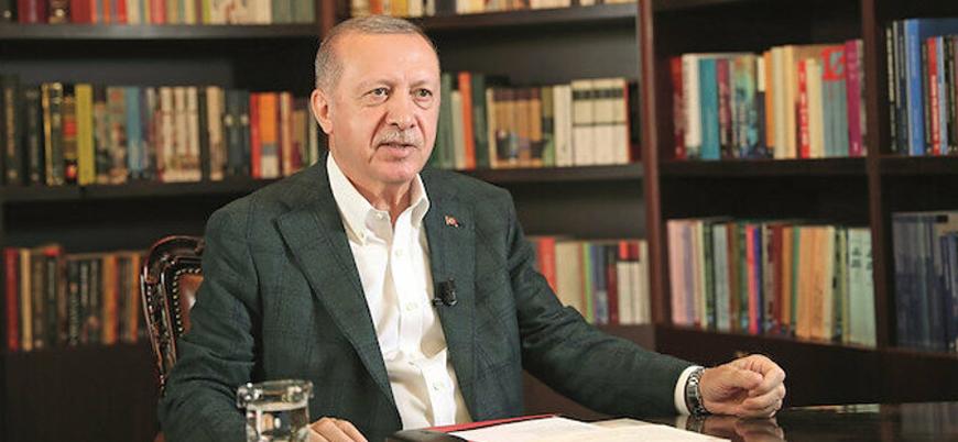 Erdoğan: Sosyal medya için güçlü bir hukuki altyapı oluşturuyoruz