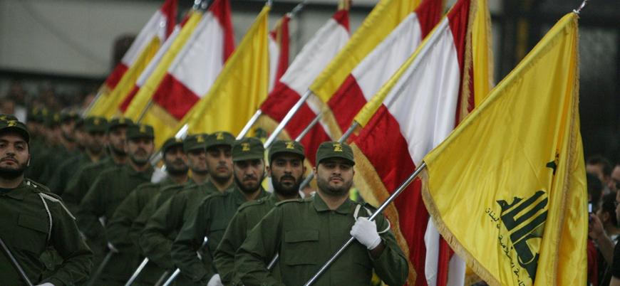 ABD'den Avrupa Birliği'ne Hizbullah'ı yasaklama çağrısı